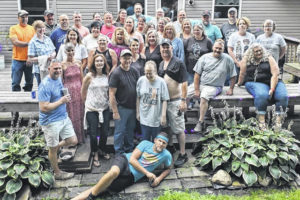 Mount Gilead holds 30th reunion