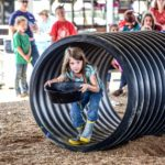 Friday at The Morrow County Fair — Photos by LeAnne Gompf