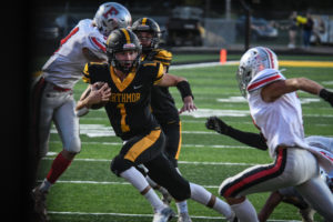 Photo gallery: Fredericktown at Northmor homecoming