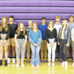 Mount Gilead plans homecoming parade, dance