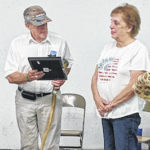 Morrow County pays tribute to veterans