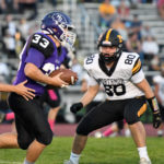 Photo gallery: Northmor at Mount Gilead homecoming — photos by Don Tudor