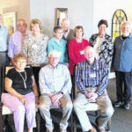 MGHS class of 1960 holds reunion