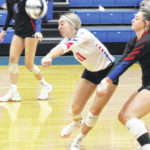 Highland cruises past Cristo Rey into districts