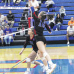 Highland caps perfect league season with sweep of Clear Fork