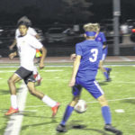 Highland soccer gets first playoff win