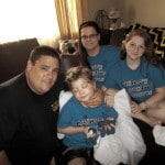 Benefit planned for Sidney boy