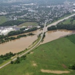 High water causes concern