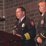 County holds first law enforcement awards