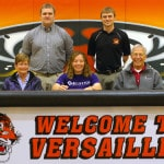 Groff to run for Bluffton