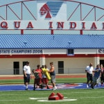 Busy weeek for Piqua football