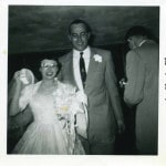 Johns celebrate 60 years of marriage