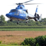 CareFlight called to crash