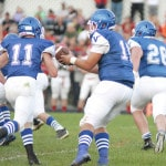 Bulldogs stun Vikings