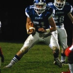 East football looks for more success