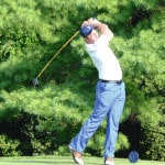 Boys golf opens with UCC Classic