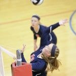 Just what Piqua spikers needed