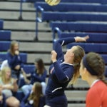 Piqua volleyball keeps focus in win over Trotwood