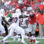 Meyer wants offensive to be aggressive