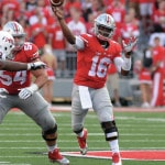 Jones fine with Meyer's decision