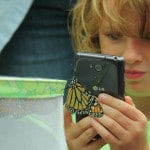 Brukner Nature Center holds first annual Monarch Butterfly Celebration