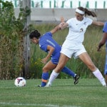 Lehman girls soccer falls to Summit Country Day
