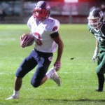 Piqua football looks to continue momentum