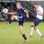 Piqua boys soccer plays with heart in loss