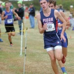 Piqua cross country runner Andy Mayse moves on to regionals
