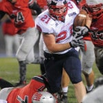Piqua football ready for playoffs
