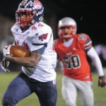 Piqua football finishes with win over Troy