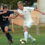 Hohlbein leads GWOC boys soccer in scoring
