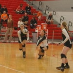 Bradford volleyball loses to Jackson Center
