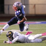 Piqua football loses to Sidney