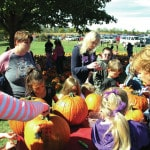 Miami County Park District holds Fall Farm Fest