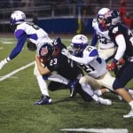 Piqua football travels to Greenville Friday