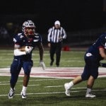 Piqua football travels to Trotwood Friday