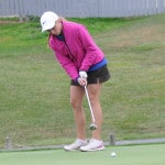 Versailles, Russia, Miami East girls golf move on to district