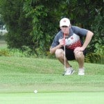 Newton golfer Brock Jamison ready for state tournament