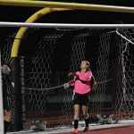 Piqua girls soccer team loses to Wayne in D-I sectional action