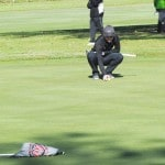 Jamison ties for 15th in state golf; local runners win league titles