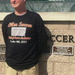 Lyman inducted into University of Findlay 'Wall of Fame'