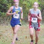 Local runners ready for state