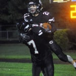Covington football pulls out win over Tri-County North