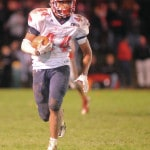Piqua football loses to Tippecanoe