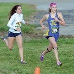 Local runners compete at state cross country