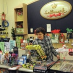 Stores urge shoppers to buy local