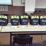 Sheriff's Office receives grant for defibrillators