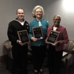 Civic Hall of Fame inductees honored