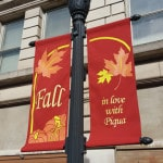 Fall… 'in love with Piqua'